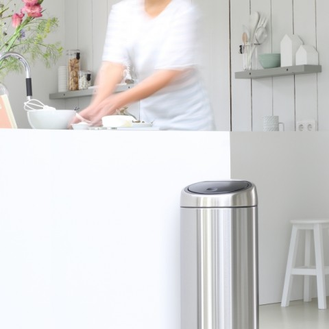 378669-288647-Touch-Bin-30L-Matt-Steel-FPP-Mood-Kitchen-01