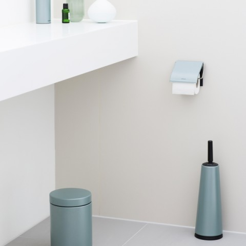 Bathroom Set Metallic Mint_MOOD